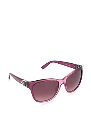 GUCCI Gafas de Sol 3680/S 3X 4TI (56 mm) Violeta