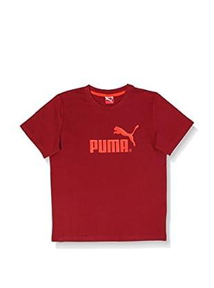 Puma Camiseta Manga Corta No.1 Tee