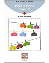 Italiano Facile - Level 12: Piccole Storie D'Amore