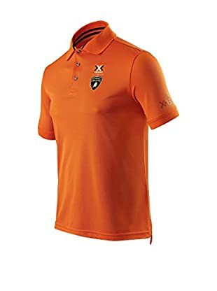 X-BIONIC for AUTOMOBILI LAMBORGHINI Poloshirt Ow