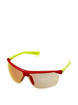 Nike Sonnenbrille EV0810_676 (70 mm) rot
