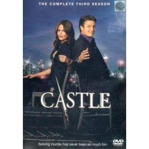 Castle (The Complete Third Season)