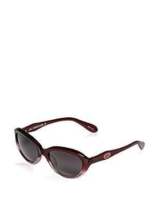 La Martina Gafas de Sol 50404 (55 mm) Rojo