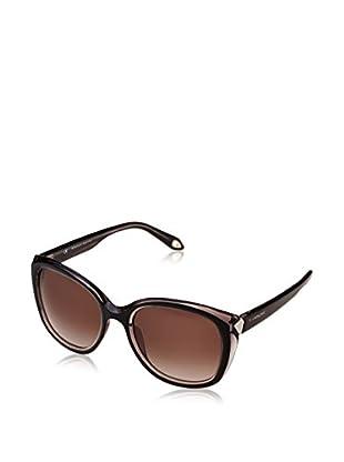 Givenchy Sonnenbrille SGV919_01AL (55 mm) schwarz