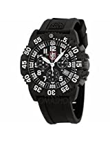 Luminox Navy Seal Colormark 3080 Series Chronograph Mens Watch 3081
