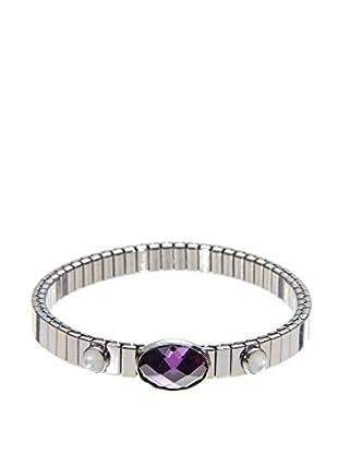 Nomination Armband  lila