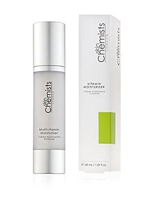 Skin Chemists Feuchtigkeitscreme Multivitamin 50 ml, Preis/100 ml: 59.9 EUR