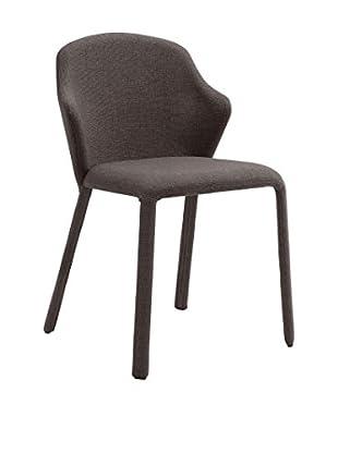 Domitalia Opera Chair, Flirt Brown