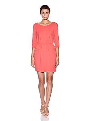 Nife Vestido Savannah (Coral)