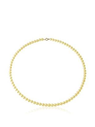 Compagnie générale des perles Collana Oro