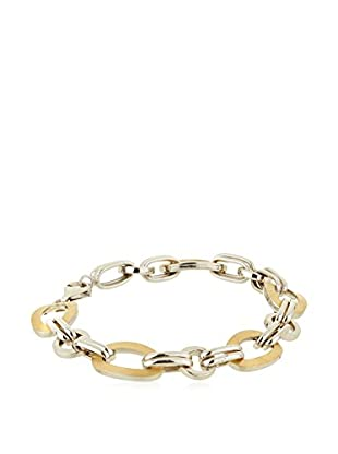 GOLD & DIAMONDS Pulsera Combi