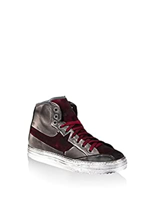 LE DUCCIO Sneaker Alta