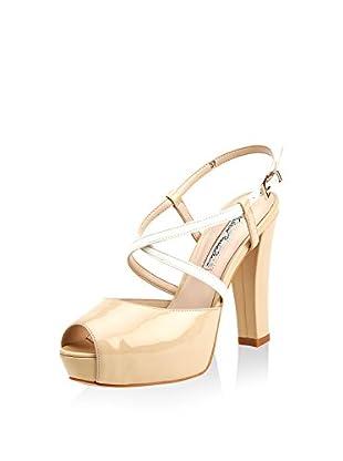 BARACHINI Sandalo Con Tacco