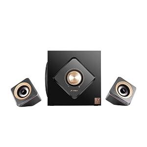 F&D W330BT 2.1 multimedia speakers