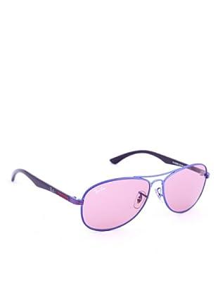 Ray Ban Sonnenbrille Junior 9529S 237/84 violett