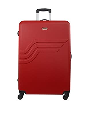 AMERICAN TRAVEL Hartschalen Trolley Small Queens 50 cm