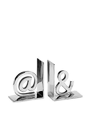 Braid Concept Buchständer IO1737 metall