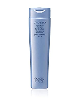 Shiseido Shampoo Dry Hair 200 ml