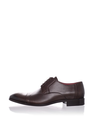 Mezlan Men's Abruzzo Oxford (Brown)