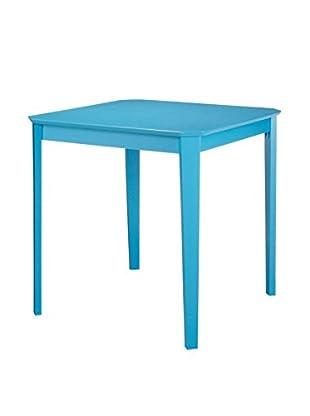 13 Casa Tisch Kaos D14 blau