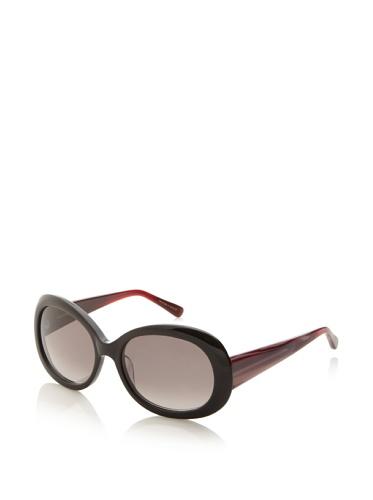Vera Wang Women's V259 Sunglasses (Black)