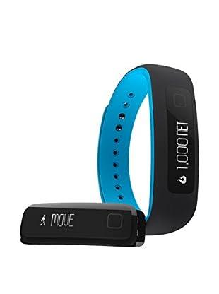 IFIT Fitness-Armband Vue IFACT115 schwarz/blau