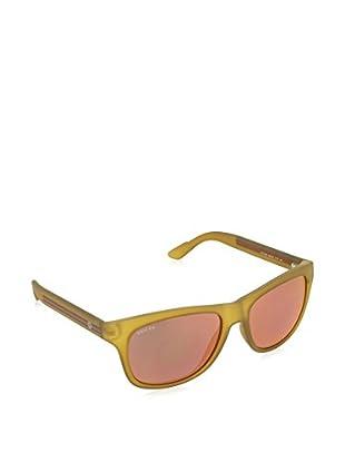 GUCCI Sonnenbrille 3709/S UW M6X (57 mm) gelb