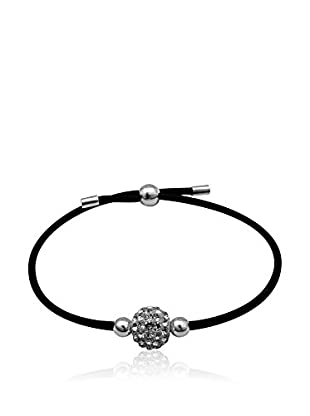 Chicstyle Armband schwarz/silberfarben
