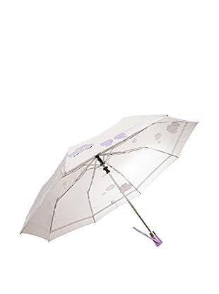 Braccialini Paraguas Lila / Hielo