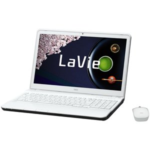 NEC LaVie S LS550/LS6W PC-LS550LS6W