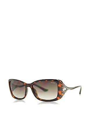 Moschino Sonnenbrille 64702 (55 mm) havanna
