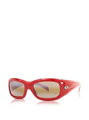 Vuarnet Gafas de Sol 1126-P006-7184 (53 mm) Rojo