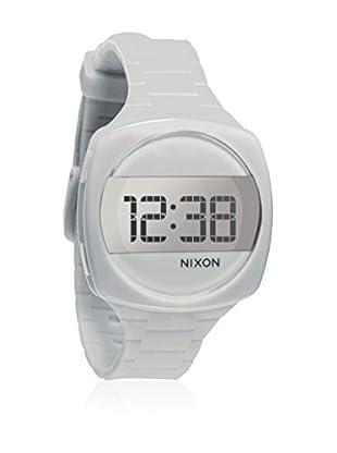 Nixon Uhr mit japanischem Quarzuhrwerk Woman A168-100 43 mm