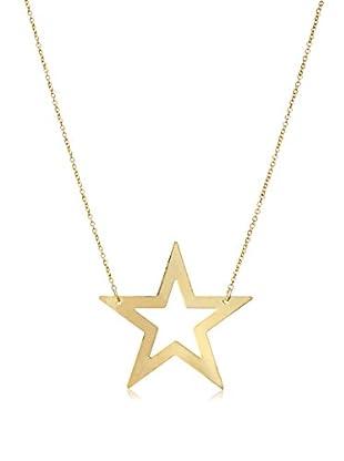 Chloe & Theodora Big Star Necklace