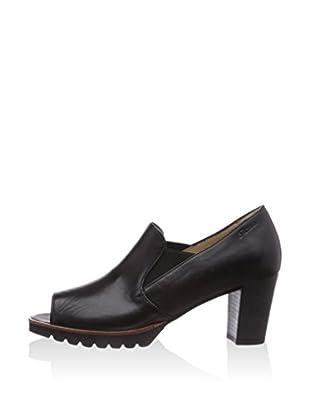 Sioux Zapatos abotinados
