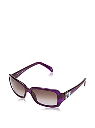 Pucci Sonnenbrille EP693S (56 mm) lila