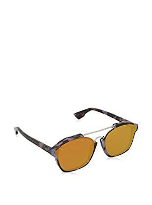 Christian Dior Sonnenbrille ABSTRACT A1_YH0 (58 mm) flieder
