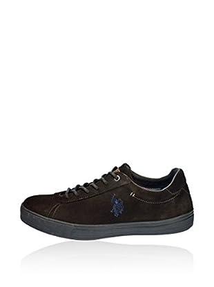 Us Polo Assn. Zapatos con Cordones Mares