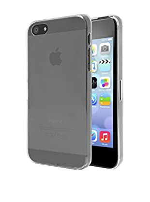 Unotec Rigid Hülle iPhone 5/5S transparent