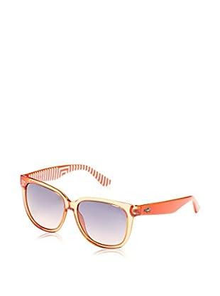 Lacoste Sonnenbrille L710S_800 (55 mm) orange