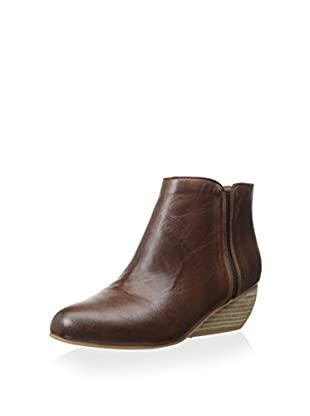 Antelope Women's Wedge Bootie (Coffee)