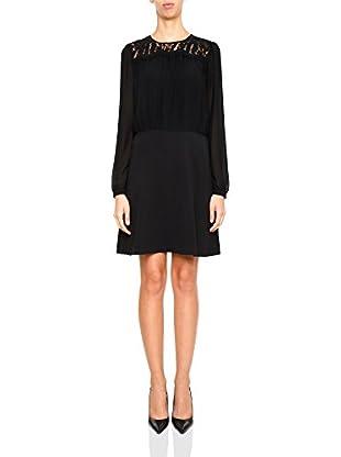 Michael Kors Kleid Lace Combo