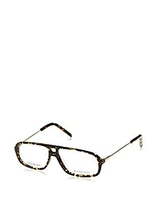 Yves Saint Laurent Gestell YSL 2327 (56 mm) havanna