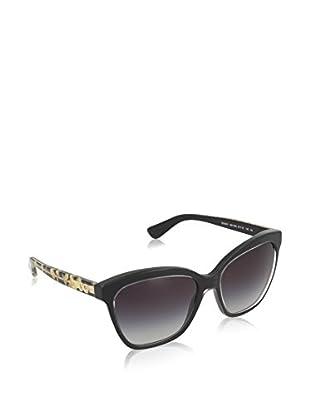 DOLCE & GABBANA Sonnenbrille 4251 schwarz