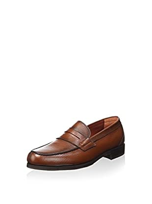GEORGE'S Loafer Antifaz cognac EU 41 (UK 7.5)