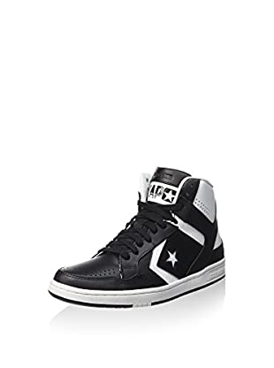 Converse Hightop Sneaker Weapon 86 Mid Leather
