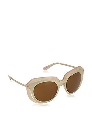 Dolce & Gabbana Gafas de Sol 6104 304173 (51 mm) Nude