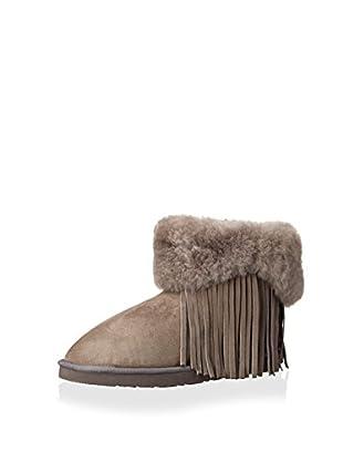 Koolaburra Women's Haley II Ankle Boot (Grey)