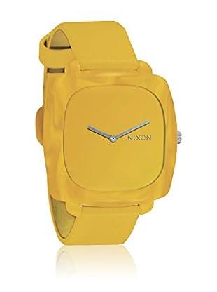 Nixon Uhr mit japanischem Quarzuhrwerk Woman A167-640 43 mm