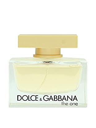 DOLCE & GABBANA Damen Eau de Parfum The One 75.0 ml, Preis/100 ml: 99.99 EUR